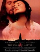 Šarlatové písmeno (The Scarlet Letter)
