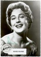 Renée Franke