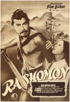Rašomon (Rashōmon)