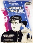 Průvodčí spacích vozů (Le contrôleur des wagons-lits)