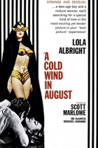 A Cold Wind in August