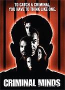 Myšlenky zločince (Criminal Minds)