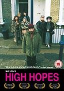 Velká očekávání (High Hopes)