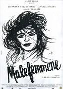 Ženy za mřížemi (Malefemmene)