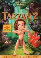 Tarzan 2 (Tarzan II)