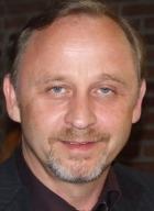 Gerald Alexander Held