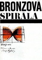 Bronzová spirála