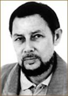 Usman Saparov