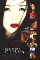 Gejša (Memoirs of a Geisha)