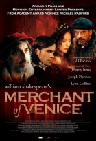 Kupec benátský (William Shakespeare's The Merchant of Venice)