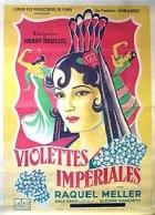 Císařské fialky (Violettes impériales)