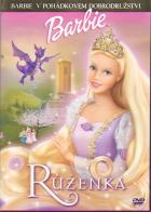 Barbie Růženka (Barbie as Rapunzel)