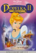 Popelka II: Splněný sen (Cinderella II: Dreams Come True)