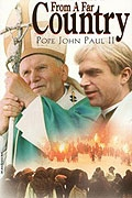 Z dalekého kraje: Jan Pavel II. (Da un paese lontano: Giovanni Paolo II)