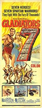 Sedm gladiátorů (I Sette gladiatori)