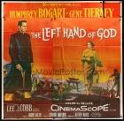 Levá ruka Boha (The Left Hand of God)