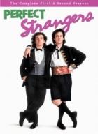 Perfektní príbuzní (Perfect Strangers)