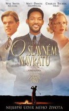 Legenda o slavném návratu (The Legend of Bagger Vance)