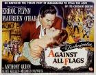 Pod pirátskou vlajkou (Against All Flaggas)
