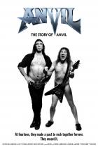Anvil! Příběh skupiny Anvil (Anvil! The Story of Anvil)