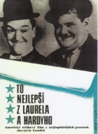 To nejlepší z Laurela a Hardyho (Best of Laurel and Hardy)