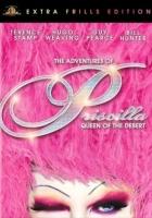 Dobrodružství Priscilly, královny pouště (The Adventures of Priscilla, Queen of the Desert)