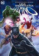 Liga spravedlivých: Temno (Justice League Dark)