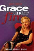 Grace v jednom kole (Grace Under Fire)