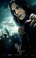 Harry Potter a Relikvie Smrti – část 1 (Harry Potter and the Deathly Hallows: Part I)