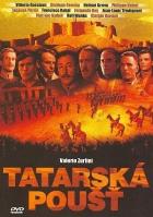 Tatarská poušť (Il deserto del Tartari)