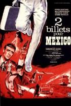 Dvě letenky do Mexika (Deux billets pour Mexico)