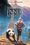 Dobrodružství malé pandy (The Amazing Panda Adventures)