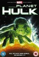 Hulk na neznámé planetě (Planet Hulk)