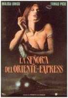 Dáma z Orient expresu (La señora del Oriente Express)