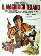 Báječný Texasan (Il magnifico Texano)