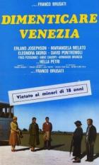 Zapomenout na Benátky (Dimenticare Venezia)