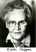 Edda Seippel