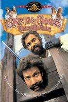 Korsičtí bratři (Cheech & Chong's The Corsican Brothers)