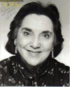 Antonia Rey