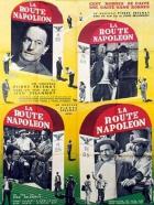 Silnice Napoléon (La route Napoléon)