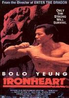 Železné srdce (Ironheart)
