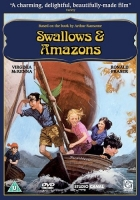 Vlaštovky a Amazonky (Swallows and Amazons)