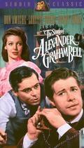 Zapomenutý (The Story of Alexander Graham Bell)