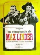 V zajetí smíchu (En compagnie de Max Linder)