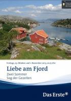 Láska u fjordu: V zajetí lásky