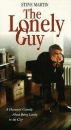 Průvodce osamělého muže (The Lonely Guy)
