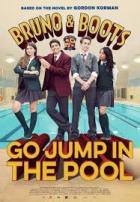 Bruno a Boots: Boj o bazén (Bruno & Boots: Go Jump in the Pool)