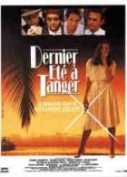 Poslední léto v Tangeru (Dernier été à Tanger)