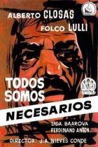 Všichni jsme potřební (Todos somos necesarios)