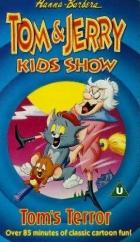 Tom a Jerry (Tom and Jerry Kids)